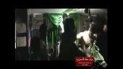مدافعان حرم حاج امیر محمدزاده كربلایی امیر میرزایی