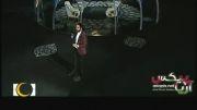 اجرای زنده تیتراژ پایانی ماه عسل 92  توسط مهدی یراحی