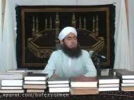دفاع از مذهب حنفی حافظ امان الله  آخوند یلمه 01 (از 19)