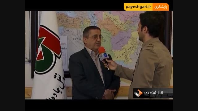 آخرین خبرها از وضعیت مرزهای ایران و ترکیه
