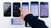 iPhone 6 Plus ،iPhone 6 و رقبا در تست Geekbench -ترنجی