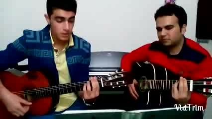 آهنگ منو بارون با اجرای محمد میرزاده