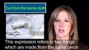 آموزش اصطلاحات انگلیسی با فیلم کوتاه 2