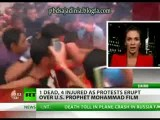 حمله به سفارت آمریکا در مصر