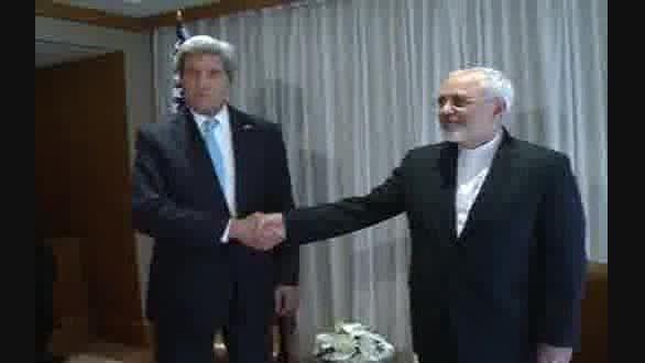 پایان دور نخست پنجمین دور مذاکره ایران و آمریکا