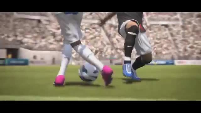FIFA 16 OFFICIAL LEAKED TRAILER