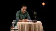 متن خوانی حسین سلیمانی