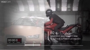 تیزر رسمی: آزمایش لباس ایربگ دار D-air هنگام تصادف