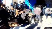 ساز سنتی روستای نامنیک