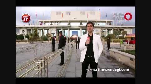 فرش قرمز اختتامیه سی و سومین جشنواره فیلم فجر