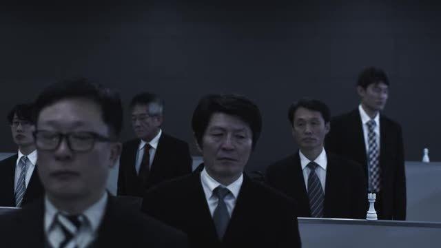 موزیک ویدیوی کیش و مات از جانگ یونگ هوا