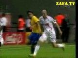 تکنیک های زین الدین زیدان