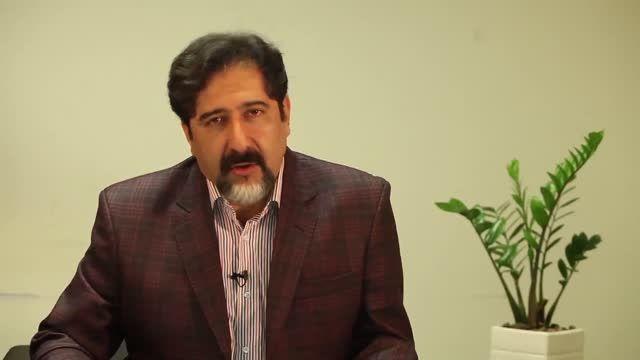 حسام الدین سراج در اعجوبه های ایرانی