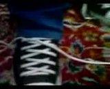 بستن بند کفش به روش کریس آنجل