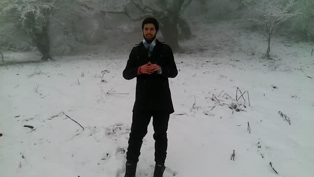 گزارش تصویری محمد پوررجبی در ماسوله ...
