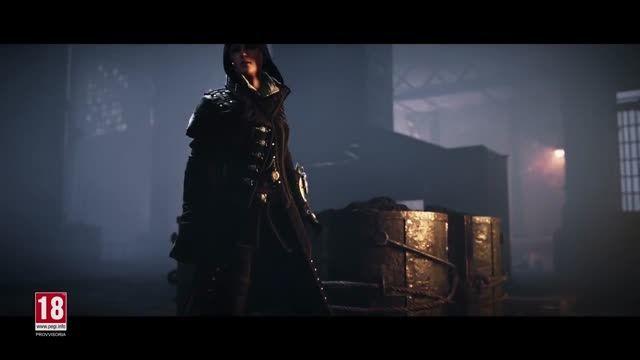 تریلر Assassins creed syndicate