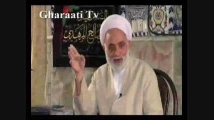عنایت امام حسین به مهمانانش...
