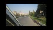 موتور suzuki gsx 1000 r در اتوبان ایران