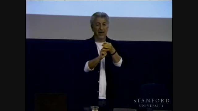 جلسه دوم - مقدمه ای بر رباتیک (دانشگاه استنفورد)
