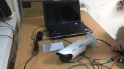 Dahua Technology - IP Camera DH-IPC-HFW3300CP - 3 megap