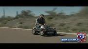 ثبت کوچکترین خودرو جهان در کتاب گینس
