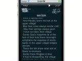 Sohrab - سهراب سپهری Application For iPhone