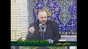 کاروان عاشورائیان 92 صائین قلعه باصدای حاج عوض واعظی