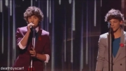 One Direction - Gotta Be You Live
