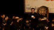 روز8محرم93_حاج حسن خلج_بیت الرضا علیه السلام