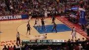 برترین لحظات فصل 2013-2012 لیگ بسکتبال NBA - بخش اول