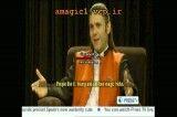 شعبده بازان ایرانی در شبکه ماهواره ای Press tv