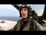 مستندی از درون بزرگترین ناو هواپیمابر امریکا