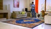 """تیزر 29 ثانیه ای فرش فرهی با عنوان """" فرش نو """""""