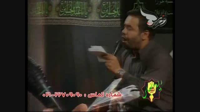زمینه تُرکی (دِنَن نی یارالی ننه) [حاج محمود کریمی]