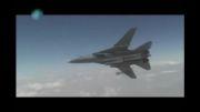 شکوه لذتی با نام پرواز(نیروی هوایی ایران - جنگنده- خلبانان )