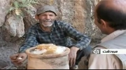 فیلم عسل کوهی طبیعی
