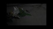 فیلم صحنه آهسته از پرواز زنبور عسل !