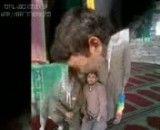 مداحی تصویری شهید حجت الله رحیمی