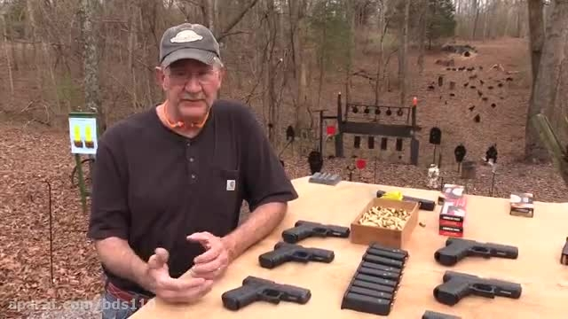 Glock 19 Revisited اسلحه کمری گلاک 19