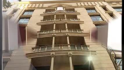 فروش ساختمان تجاری شیک در تهران محدوده زعفرانیه