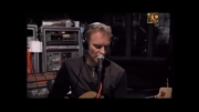 (Shape of my heart(Sting