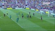 بارسلونا vs لوانته | 3 - 0 | گل الوز
