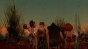 انیمیشن The Croods 2013 | دوبله فارسی | پارت 04