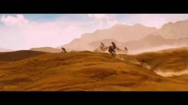 تریلر Mad Max Fury Road مد مکس - جاده خشم 2015