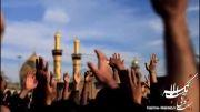کلیپ از شهادت حضرت زینب علیها سلام (حاج سعید عسگری)