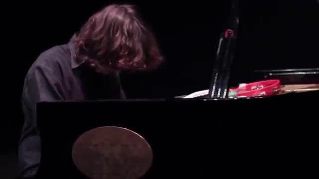 موسیقی فیلم روانی - ( 1960 امریکا ) - سولو پیانو
