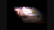 تیزر دکوراسیون داخلی ویولت در نمایشگاه بین المللی