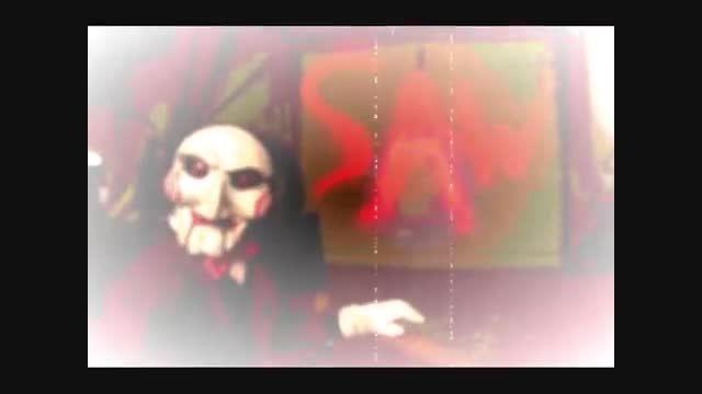 آهنگ فیلم اره Saw Theme Song- Hello Zepp