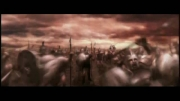 God of war CHains of olimpos trailer