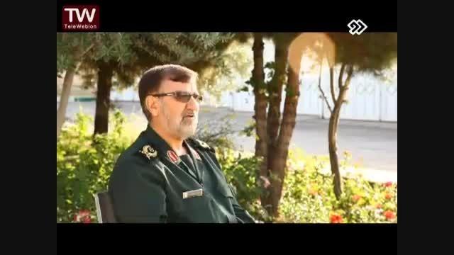 مستند ویژه عملیات مرصاد و شکست منافقین (مجاهدین خلق)